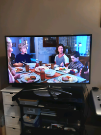 """Samsung smart tv 46"""" 3 D"""