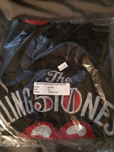 Rolling Stones 50 Years Shirt - Small and Large Peterborough Peterborough Area image 2