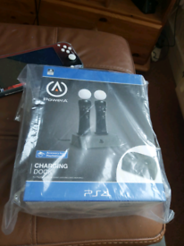 Ps4 vr controller charger(brand new)