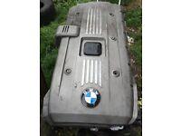 BMW 325i engine n52b25a