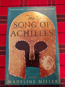 Song of Achilles (Paperback)