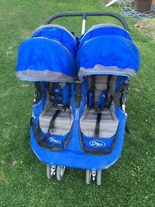 City Mini - Baby Jogger - Stroller