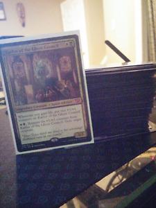 Magic Commander Deck - Lifedrain 80