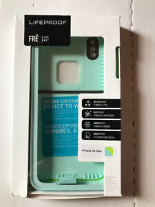 New FRE Lifeproof Live 360 Case for IPhone Xs Max