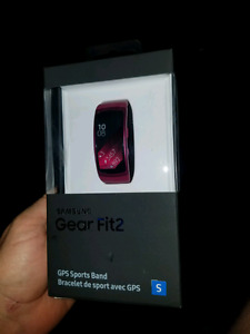 galaxy gear fit 2 pink