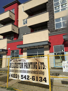 PAINTING CONTRACTOR (403) 542-6134