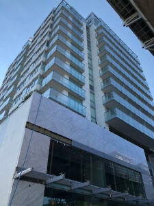 BRAND NEW 2 Bed + 2 Bath Condo for rent near Lansdowne Centre!