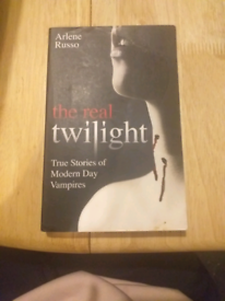 Free Twilight books