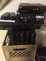 Bel express by receivers for sale