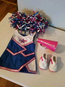 American Girl - authentic