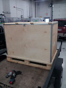 Mustang engine 3.7L V6 - NEW IN CRATE !!!! Cambridge Kitchener Area image 9