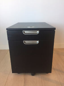 Galant IKEA Drawer file storage unit - Almost NEW - Great Deal!