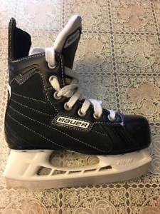 Bauer Nexus 55 Hockey Skates (Size 12R)
