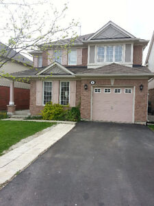 Gorgeous!! Detached 3+1 bedroom/2.5 bath house in Brampton