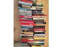 Giant Box of Books!