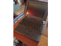 Macintosh PowerBook 180
