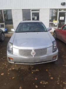 2003 Cadillac CTS 3.5L - $3000 Only