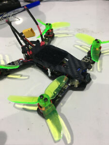 FPV racing Quadcopter, 130 size