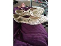 Girls shoes!!