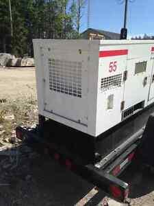 Magnum Mobile Generator – MMG55 Kitchener / Waterloo Kitchener Area image 3