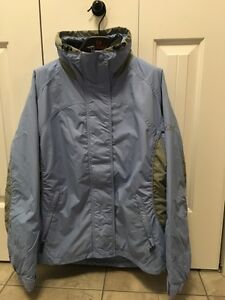WOMEN'S Medium COLUMBIA Winter Coat