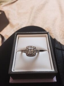 Selling my engagement ring