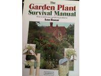8 book on gardens