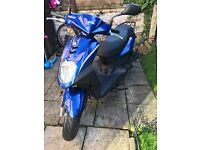 50cc learner legal scooter NEW!!