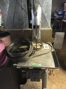 Meat / seafood saw