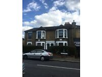 3 BED TERRACE HOUSE: ALBERT RD LEYTONSTONE E10 6NX - (NO DSS CLAIMER)