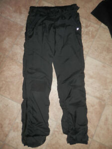 Lululemon pants (4 pairs)