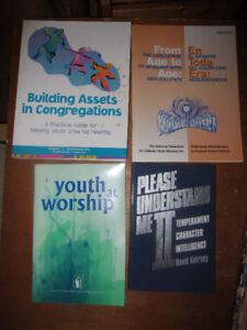 Catholic Youth Ministry Supporting Texts
