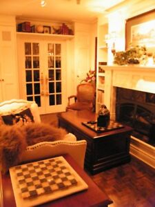 EXECUTIVE FURNISHED RENTALS - Short- or Long-Term -