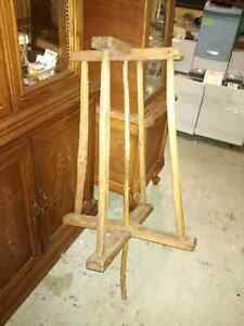 Antique Wool/Yarn Spinner/Winder 1800's