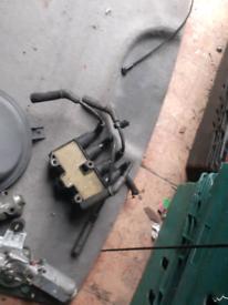 Chevrolet Matiz ignition coil