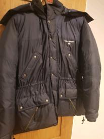 Ralph Lauren Polo Sport puffer coat