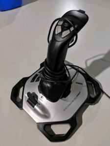 Logitech Joystick Wellard Kwinana Area Preview