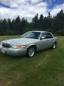 1998 Mercury Grand Marquis Other