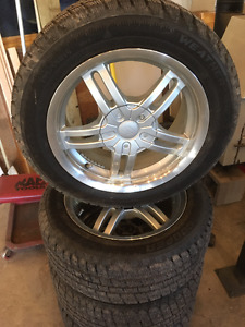 195/55R15 COOPER STUDDED REDUCED