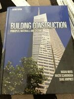 Building Construction: Principles,, Materials, and Systems