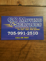 Junk Removal 705-991-2510 price list included