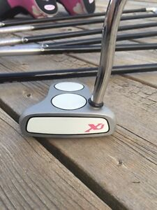 Callaway Golf XJ SERIES Right handed. West Island Greater Montréal image 8