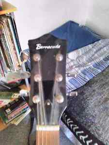 Barracuda les paul Kingston Kingston Area image 2
