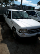 Wrecking 2004 ford courier Maddington Gosnells Area Preview