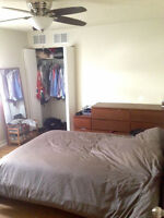 Beautiful Downtown Kingston Summer Sublet