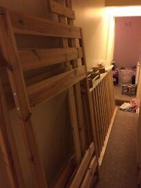 Mydal IKEA bunk beds
