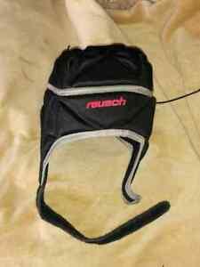 Reusch Goalkeepers Helmet