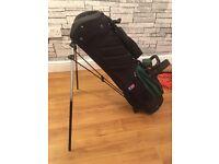 Golf Bag junior