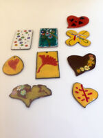 Enamelling Workshop for Beginners - Ottawa School of Art