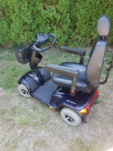 Invicare Pegasus Mobility scooter